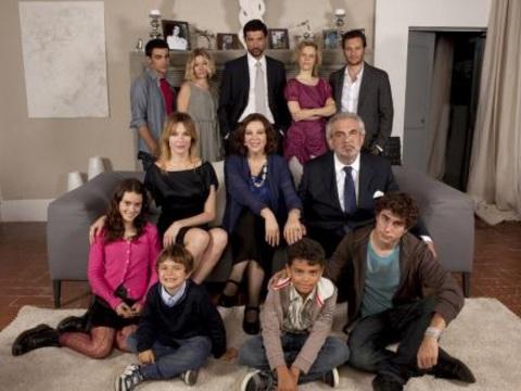 Una grande famiglia, trama della terza puntata e quando va in onda
