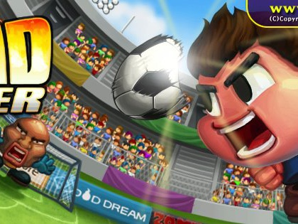 Head Soccer v.5.0.4 MOD APK + File Data (OBB) Download per Android