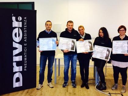 La formazione Driver certifica le figure chiave del punto di vendita