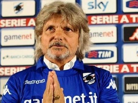 """Ferrero: """"ADL è un uomo geniale, ce ne vorrebbero cento come lui! Incontrai Sarri prima che andasse al Napoli, su Muriel…"""""""