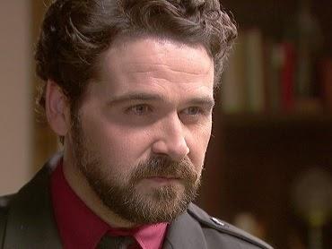 Il Segreto: In Spagna parte l'ottava stagione, La vendetta di Cristobal Castro!