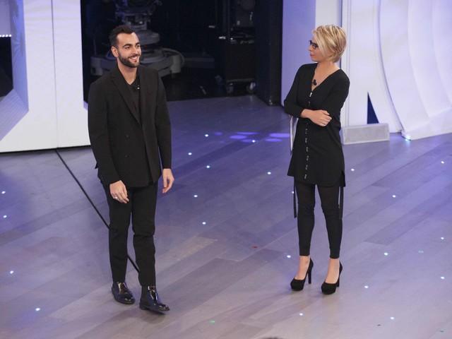 C'è posta per te, Maria De Filippi riparte da Marco Mengoni e dal cast de 'Il Segreto'