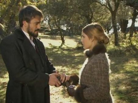 Il Segreto, anticipazioni autunnali: Olmo Mesia si toglie la vita davanti a Soledad