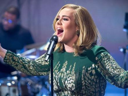 La scaletta del Tour 2016 di Adele