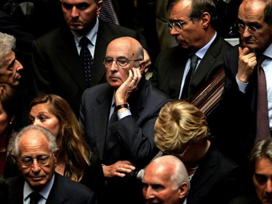 Chi è Giorgio Napolitano