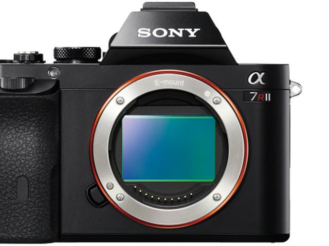 Sony A7RII: il miglior sensore di sempre è su una mirrorless