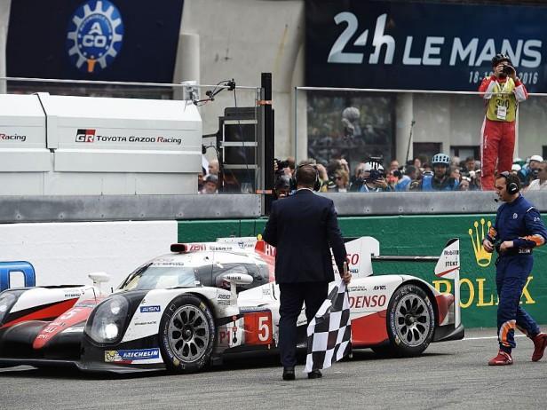 Nakajima si mangia Le Mans, che vittoria sfumata!