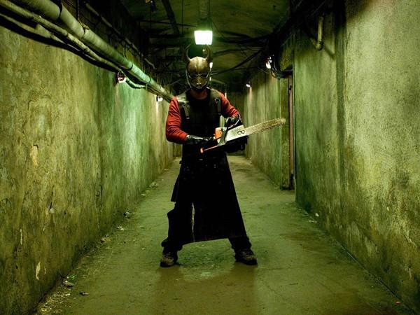 L'horror che ti fa a pezzi: i film più splatter su Infinity, da Hostel a Saw. La gallery
