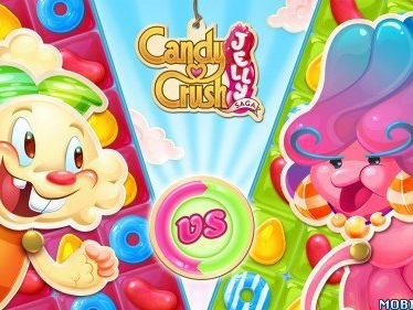 Trucchi Candy Crush Jelly Saga Android | Mosse e booster infiniti illimitati