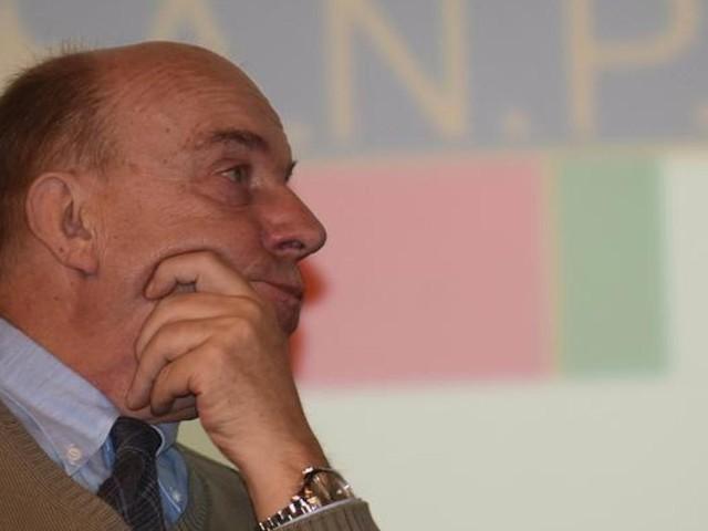"""Gustavo Zagrebelsky, intervista Huffpost: """"Troppo tifo da stadio, del referendum non ne posso più"""""""
