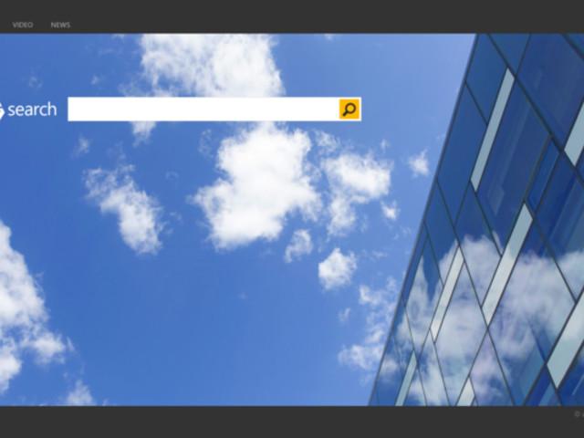 Come rimuovere www-searching.com da pagina iniziale