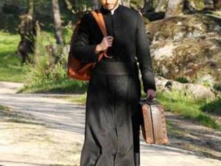 Il Segreto, anticipazioni episodio 6 maggio 2015: Gonzalo lascia il paese