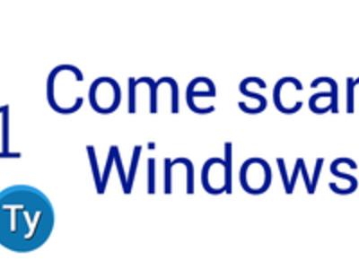 Download Windows 8.1 gratis e in italiano da Microsoft senza product key