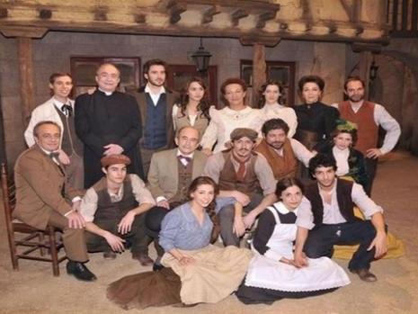 Il Segreto: dal 26 settembre la soap spagnola aggiunge un nuovo appuntamento
