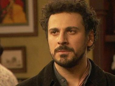 Il Segreto [PRIMA SERATA]: Video puntata 11 settembre 2015 - Conrado si scaglia contro Lesmes!