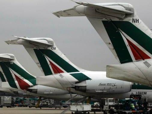 Tempesta neve negli Usa, Alitalia cancella tutti i voli da e per New York
