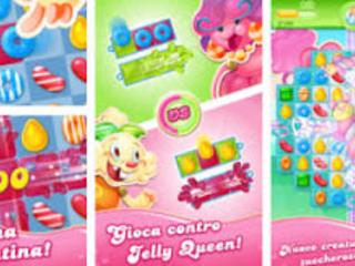 Guida e trucchi per Candy Crush Jelly Saga, su PC, Android e iPhone