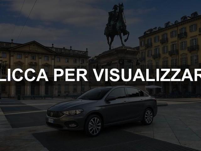Prezzi Nuova Fiat TIPO