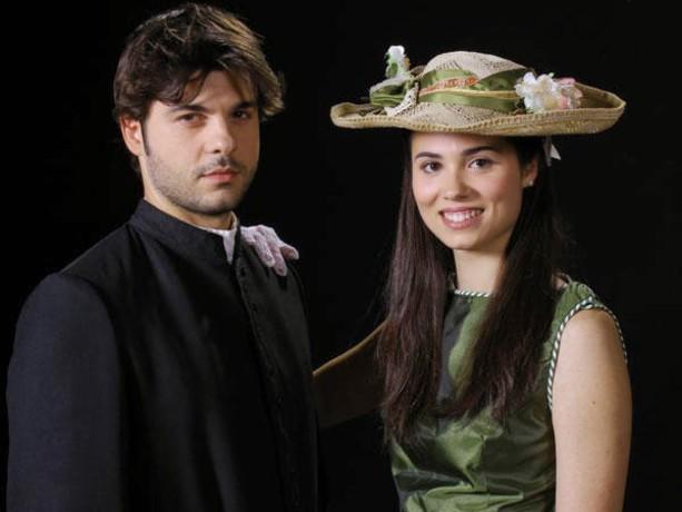 Anticipazioni Il Segreto puntata 1 aprile 2015: cosa succede tra Maria e Gonzalo