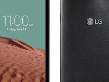 Nuovo Smartphone Lollipop 5.1.1 LG MAX, Bello 2, Prime 2 – Caratteristiche, prezzo e altro