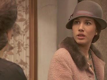Il Segreto [PRIMA SERATA]: Video puntata 15 gennaio 2017 - Aurora lascia Puente Viejo con Beltràn!