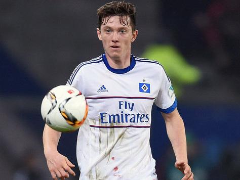 Dalla Germania un nuovo nome per l'attacco azzurro: piace un giovane austriaco dell'Amburgo