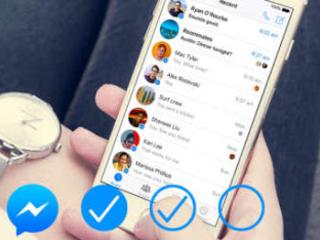 Trucchi Facebook Messenger e significati dei simboli in chat