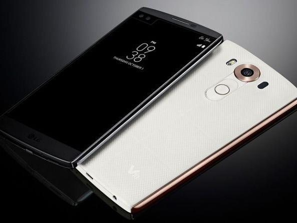 LG V10: Scheda Tecnica e Caratteristiche Tecniche