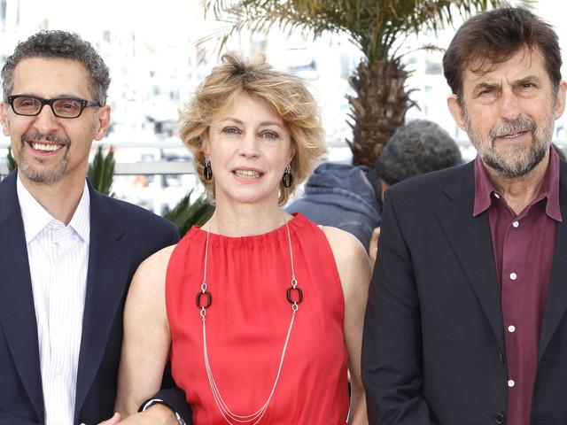 """Festival di Cannes 2015, """"Mia madre"""" di Nanni Moretti applaudito dalla stampa internazionale (FOTO)"""