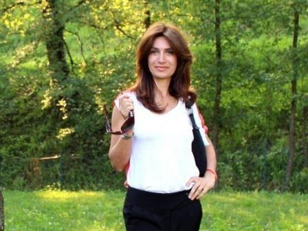Nuovo progetto in arrivo per Barbara De Santi