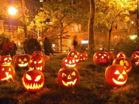 Dolci e film Halloween 2015, 31 ottobre: consigli per un sabato sera pauroso