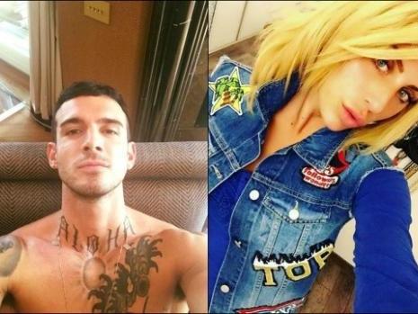 Uomini e Donne: c'è del tenero tra Lucas Peracchi e Paola Caruso?