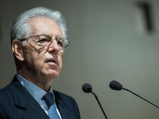 Mario Monti assegna i voti a Matteo Renzi. Promosso per riformismo, bocciato in finanza pubblica