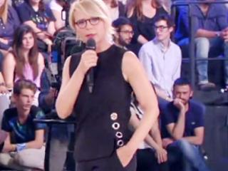 Maria De Filippi conduttrice di Sanremo 2016? Pier Silvio Berlusconi non la trattiene