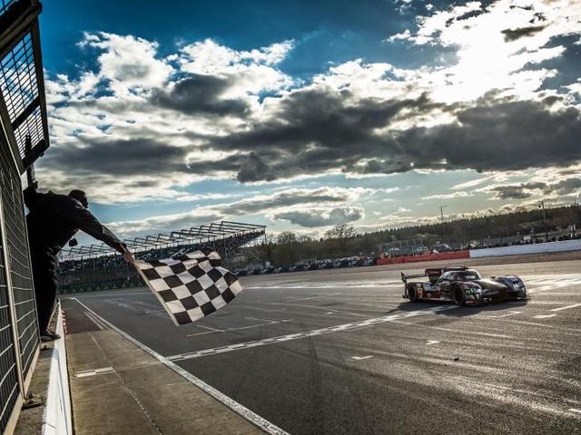 Mondiale Endurance - Il 2016 si apre con l'Audi vincitrice a Silverstone