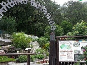 Giardino Botanico di Oropa: Ingressi Scontati