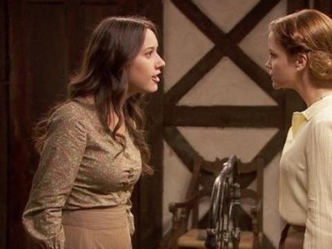 Il Segreto, anticipazioni episodi 20-26 giugno: Aurora non crede alla redenzione di Alicia