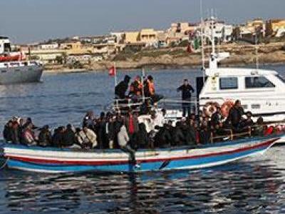 Migranti costrette alla prostituzione con riti vodoo