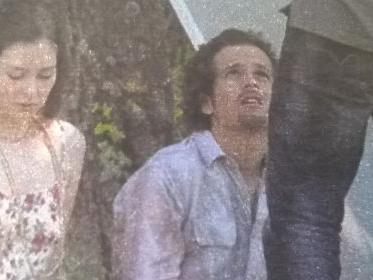 L'estate addosso: Brando Pacitto sul set con Gabriele Muccino [FOTO]