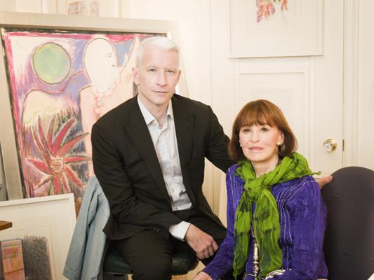 Confessioni di Un'Ereditiera – Gloria Vanderbilt raccontata da Anderson Cooper su Sky Arte