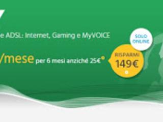 Fastweb solo ADSL: offerte migliori e più convenienti!