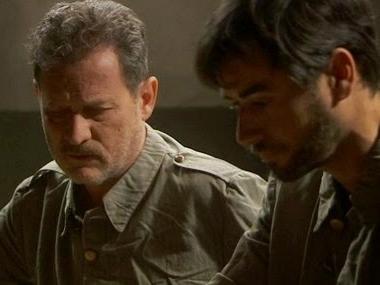 Il Segreto: Il ritorno di Olmo Mesia.. in cerca di riscatto! Video