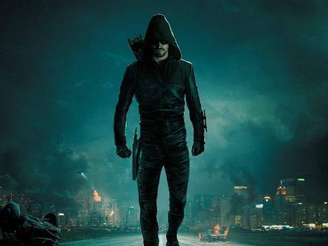 Anticipazioni Arrow 4, quarta stagione: data di inizio, novità e trama primo episodio