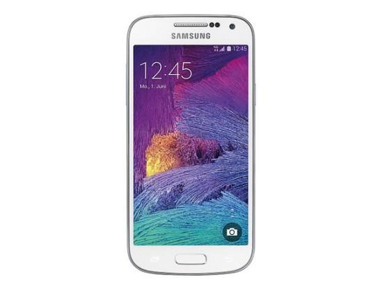 Samsung Galaxy S4 Mini Plus:caratteristiche ufficiali