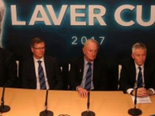 Nasce la Rod Laver Cup