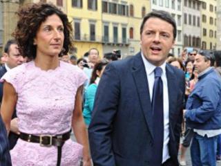 """Renzi: """"Faremo l'Alta Velocità Napoli-Palermo e anche il Ponte sullo Stretto"""""""