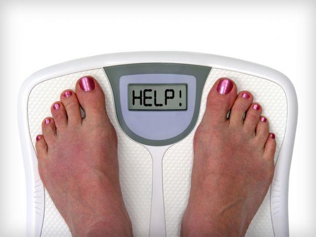 Salute: la bilancia fa dimagrire, per perdere peso basta salirci ogni giorno