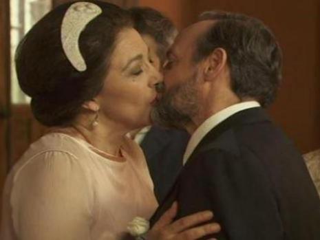 Il Segreto anticipazioni spagnole, Francisca povera e umiliata da tutti sposa Raimundo