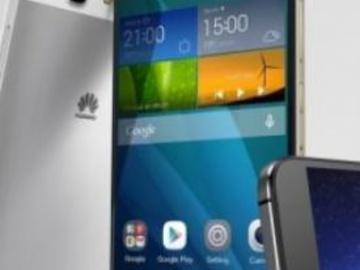 Prezzi shock Huawei Ascend Mate 7, Huawei Ascend G7 e P7: offerte risparmio a Natale