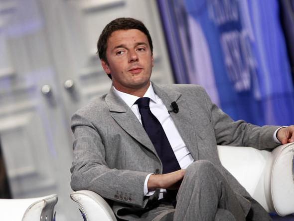 """Renzi: """"Chi si è versato contributi e ha pensione alta, giusto si tenga i soldi"""""""